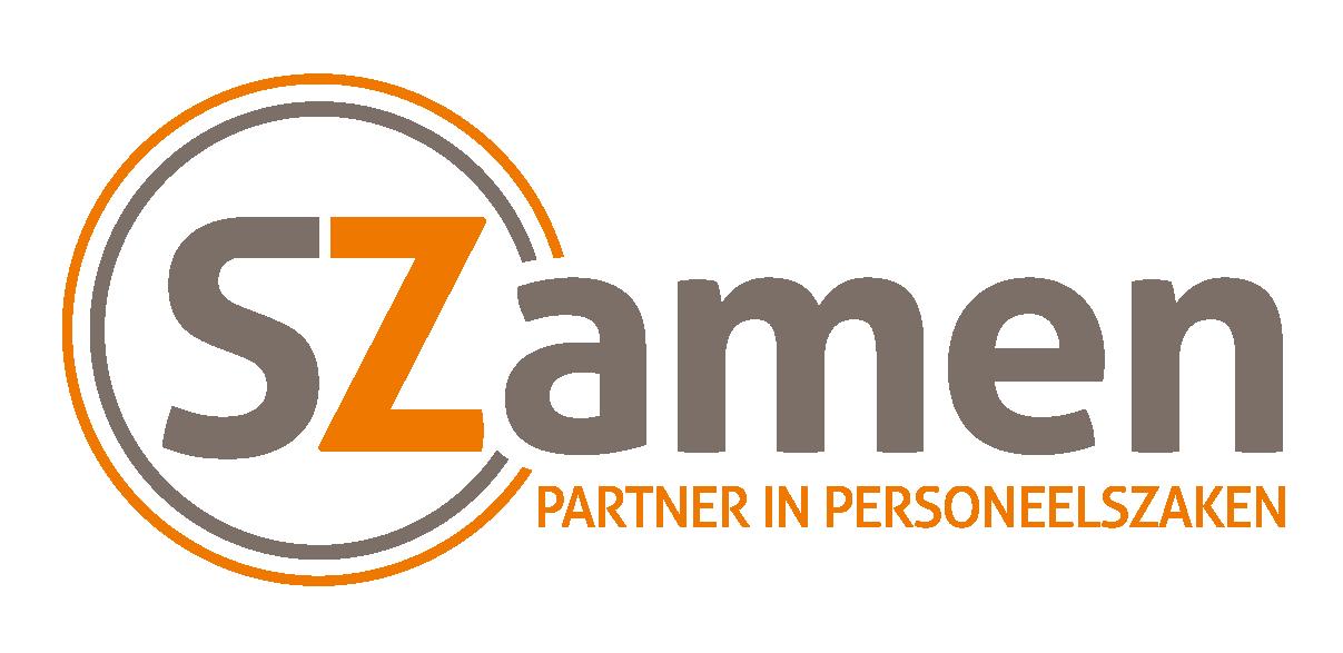 SZamen logo